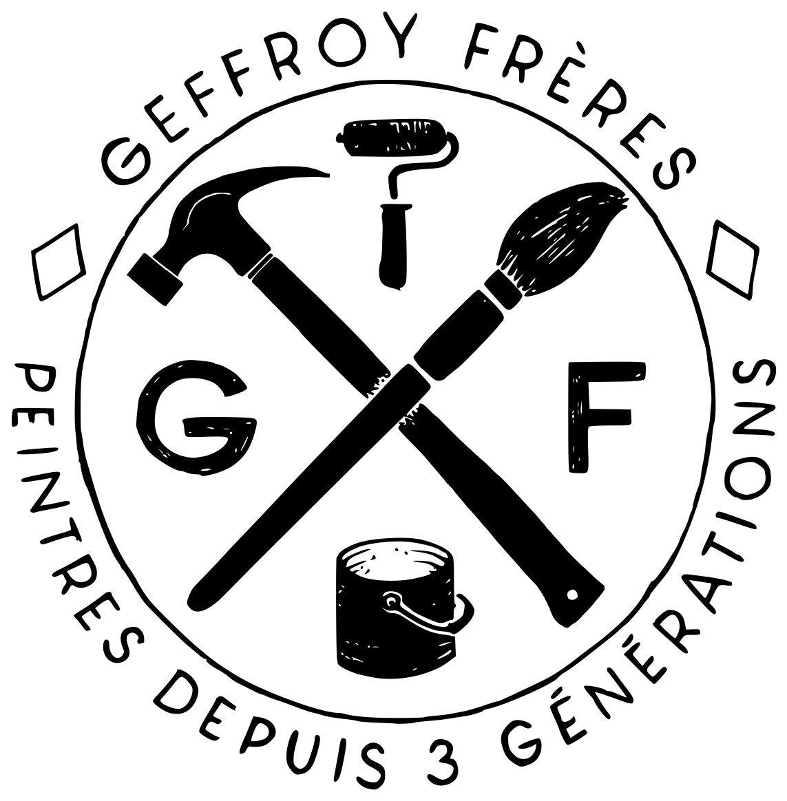 GEFFROY FRERES NANTES – PEINTURE & MENUISERIE NANTES